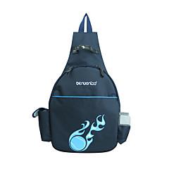L Bagaż Podróż sportowa plecak Sport i rekreacja Badminton Quick Dry Rain-Proof Kompakt Nylon