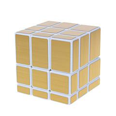 Shengshou® Ομαλή Cube Ταχύτητα Alien Καθρέφτης Μαγικοί κύβοι Ivory ABS