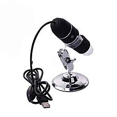 500x Mikroskop cyfrowy usb Lupa czarny kamera endoskopowa