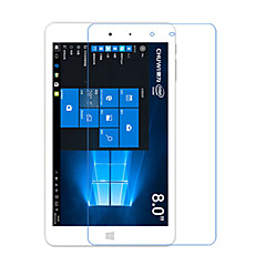 hoge duidelijke screen protector voor Chuwi Hi8 pro tablet beschermende film