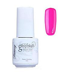 yemannvyou®sequins de color de uñas de gel UV no.25-36 polaco (5 ml, colores surtidos)