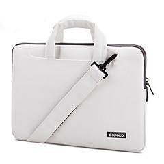 pofoko® pochette pour ordinateur portable 11,6 / 13,3 / 15,4 pouces noir / gris