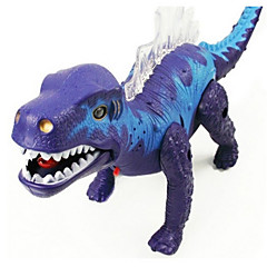 Lelut LED-valaistus Ääni Dinosaurus