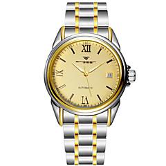 Men's Luminous Steel Watch Wrist Watch Cool Watch Unique Watch