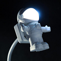 kreative usb astros LED-Nachtlicht