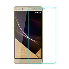 zxd szkła hartowanego do Huawei mate8 mate7 0.26mm 9h premii przeciwwybuchowej szkła zaostrzyć pomocników huawei