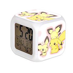 Ρολόι/Ρολόι χεριού Εμπνευσμένη από Pocket Little Monster Cosplay Anime Αξεσουάρ για Στολές Ηρώων Ρολόι/Ρολόι χεριού Ρητίνη Ανδρικά