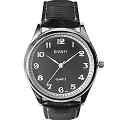Herren-Business-Mode Uhr