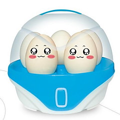 geschenkideeën multifunctionele ei kleine apparaten zes eieren gekookt ei timer aangepaste logo