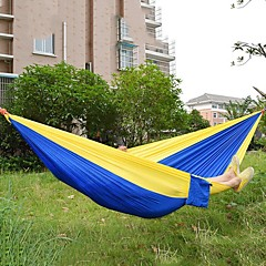 2 persons Hammock One Room Camping Tent Well-ventilated Quick Dry