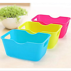 Mini Desktop Rectangular Storage Box Finishing Debris Box Glove Box