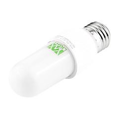 5W E26/E27 Ampoules Maïs LED T 24 SMD 4014 500 lm Blanc Chaud / Blanc Froid Décorative AC 85-265 / AC 100-240 / AC 110-130 V 1 pièce