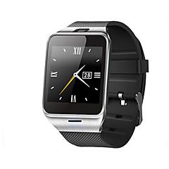 "gv18 1,54 ""wearable gsm smart telefon ur m / NFC / fjernbetjening kamera"