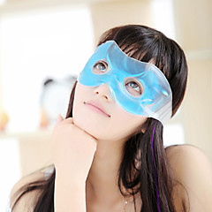 1 vendita calda dei pc velivolo viaggio in auto in treno glassa occhiali per alleviare l'affaticamento degli occhi per la borsa comprimere