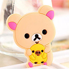 Cute Three-Dimensional Cartoon Fridge Magnet Early Childhood Soft Magnetic Stickers Children'S Toys