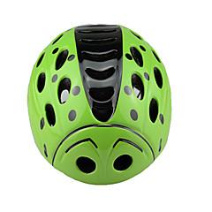 Sport-Gyermek-Kerékpározás / Jégkorcsolya-Sisak(Zöld / Rózsaszín / Sötétkék / Világoskék / Narancssárga,EPS / Sűrű szakadásgátló)21