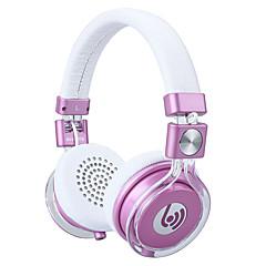 Beevo BV-HM760 Słuchawki (z pałąkie na głowę)ForOdtwarzacz multimedialny / tablet / Telefon komórkowy / KomputerWithz mikrofonem / DJ /