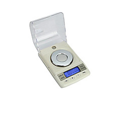 High Precision Jewelry Electronic Scale Measurement Range 50G/0.001G