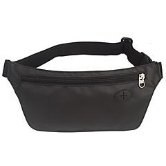 Csomag derékra Cell Phone Bag mert Futás Kocogás Sportska torba Vízálló Gyors szárítás Telefon/Iphone Deréktáska szaladáshozÖsszes