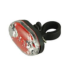 Luces para bicicleta / Luz Trasera para Bicicleta LED - Ciclismo Fácil de Transportar Otro 10 Lumens Ciclismo-Iluminación