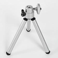 Enze mini beugel tafel statief hoogwaardige metalen gedeelte aluminium pijp statiefkop