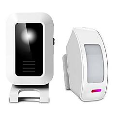 winkel Welkom voice sensor deurbel split