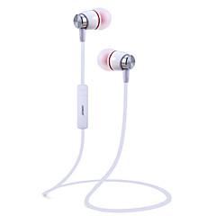 JOWAY H08 Oordopjes (in-oor)ForMediaspeler/tablet / Mobiele telefoon / ComputerWithmet microfoon / DJ / Volume Controle / Gaming / Sport