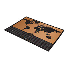 Jigsaw Puzzles 3D Puzzles Building Blocks DIY Toys Paper Black Game Toy