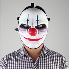 Masques d'Halloween / Masques de Carnaval Personnage de film festival de Supply For Halloween / Mascarade 1Pcs