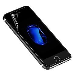 PET Ultra Net Ön Ekran Koruyucu Parmak İzi YapmayanScreen Protector ForApple iPhone 7