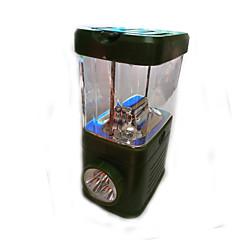 Lanternas e Luzes de Tenda LED 1 Modo 100 Lumens Emergência LED Pilha Tipo D Campismo / Escursão / Espeleologismo / Uso Diário-Outros,