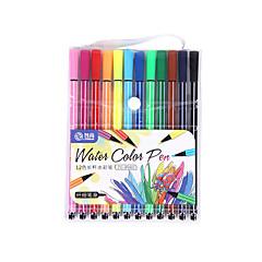12 renk kalem seti
