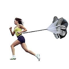 Speed Resistance Training Exercise Parachute Umbrella Running Chute Outdoor