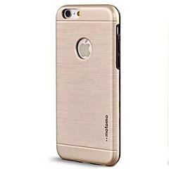 Armor PC Material Phone Case For iPhone 7 7 Plus 6s 6 Plus