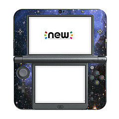 B-Skin Vesker, Etuier og Dekker Klistremerke Til Nintendo New 3DS LL (XL) Nyhet
