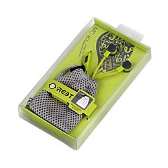 Neutral produkt MC-87 Høretelefoner (Pandebånd)ForMedieafspiller/Tablet Mobiltelefon ComputerWithMed Mikrofon DJ Lydstyrke Kontrol Gaming