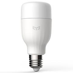 original de Xiaomi yeelight inteligente LED WIFI de la bombilla de control remoto brillo ajustable luz de la salud visual bombilla inteligente