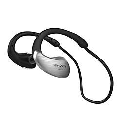 AWEI A885BL Høretelefoner (Halsbånd)ForMedieafspiller/Tablet Mobiltelefon ComputerWithMed Mikrofon Lydstyrke Kontrol Sport