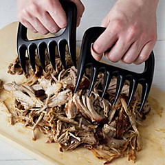 Other PVC Fork Black Sets Outdoor BBQ