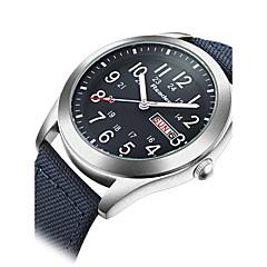 Readeel Men Luxury Brand Nylon Strap Men Army Military Wristwatches Clock Male Quartz Watch Relogio Masculino Gift ideas