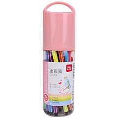 24 Color Wishing Bottle