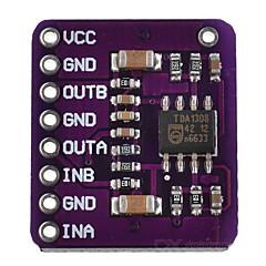 # 1308 Pour Arduino Module Mouvement