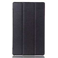 caso mf para guia Lenovo 3 8,0 guia 3-850f / m couro funda capa protetora para guia Lenovo 2 a8-50 caso tablet a8-50f