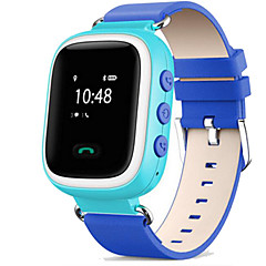 Kids' Sport Watch Smart Watch Fashion Watch Wrist watch Automatic self-winding DigitalLED Touch Screen Remote Control Thermometer