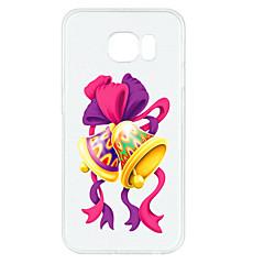 Mert Minta Case Hátlap Case Other Puha TPU mert SamsungS7 edge / S7 / S6 edge plus / S6 edge / S6 / S5 Mini / S5 / S4 Mini / S4 / S3 Mini
