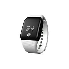 A88+心率血氧 Nincs SIM-kártya foglalat Bluetooth 4.0 / NFC iOS / Android Kamera kontroll 64 MB Fényképezőgép