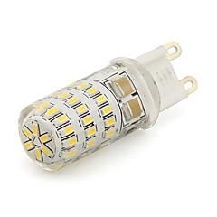 3W G9 Luci LED Bi-pin T 45 SMD 3014 260 lm Bianco caldo / Luce fredda Decorativo V 1 pezzo