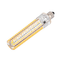ywxlight® regulable e11 15w 136 SMD 5730 1200-1400lm caliente / ac blanco fresco 110 / 220v