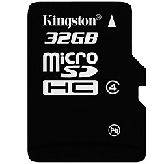 Kingston 32 GB Micro SD TF karta karta pamięci class4