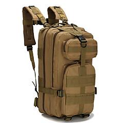 24 L Sırt Çantası Paketleri Bisiklet Sırt Çantası sırt çantası Arka Çantaları Tırmanma Serbest Sporlar Bisiklete biniciliği/Bisiklet Kamp
